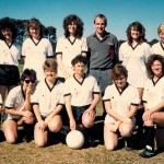 Mundaring United Women's Team